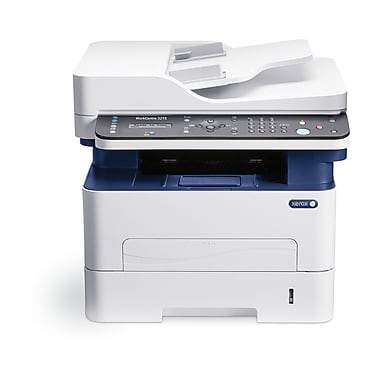 Xerox WorkCentre 3215/NI Monochrome Laser MultiFunction Printer