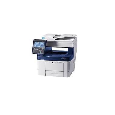 Xerox WorkCentre 3655I/sm Monochrome Multifunction Laser Printer