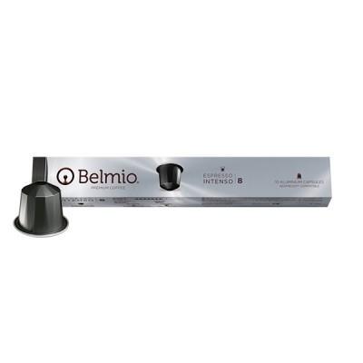 Belmio Intenso Nespresso Compatible Capsules, 10 Pack