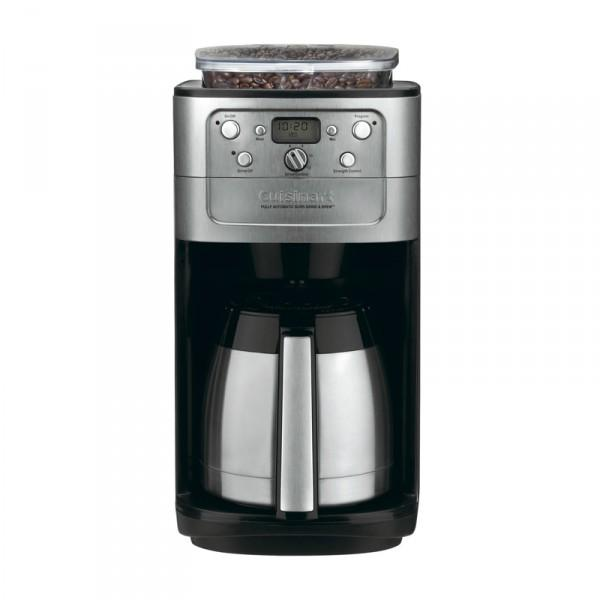 Cuisinart Fully Automatic Burr Grind & Brew Thermal 12 Cup Coffeemaker