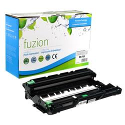 Fuzion New Compatible Drum Unit for Brother DR730