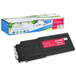 Fuzion New Compatible Magenta Toner Cartridge for Dell 593BCBE