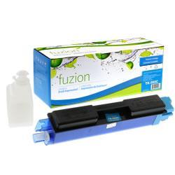 Fuzion New Compatible Cyan Toner Cartridge for Kyocera TK592C