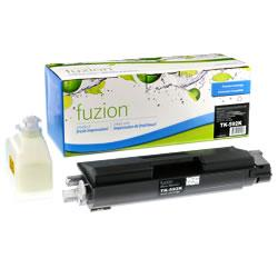 Fuzion New Compatible Black Toner Cartridge for Kyocera TK592K