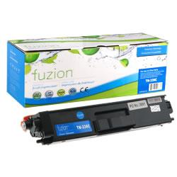 Fuzion New Compatible Cyan Toner Cartridge for Brother TN339C