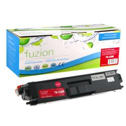 Fuzion New Compatible Magenta Toner Cartridge for Brother TN339M