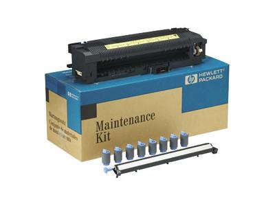 Remanufactured HP 43X 110-Volt Maintenance Kit (C9152A)