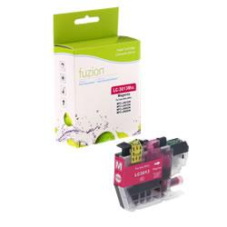 Fuzion New Compatible Magenta Ink Cartridge for Brother LC3013M