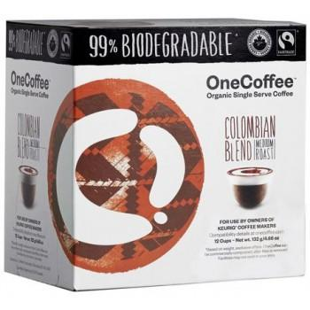 One Coffee Colombian Blend Single Serve Coffee (18 Pack)