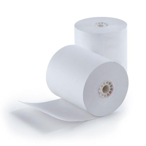 "3 1/8"" x 200FT - POS Thermal Paper Receipt Rolls 50 rolls/Case"