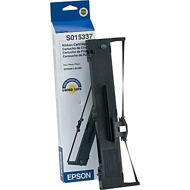 Epson® S015337 Printer Ribbon for LQ-590