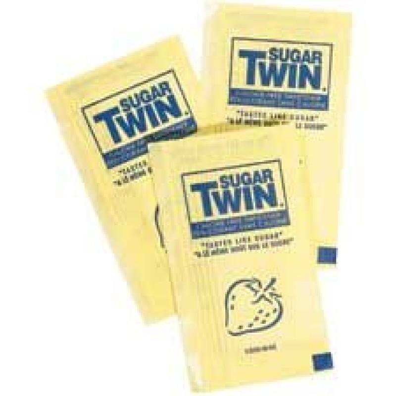 Sugar Twin Calorie Free Sweetener - 1000 packs