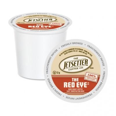 Jetsetter Red Eye Single Serve Coffee (18 Pack)